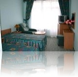 Гостиница РОЗА ВЕТРОВ 4